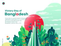 Victory day of bangladesh high 01