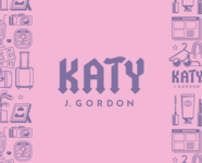 Katy J Gordon