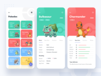 Pokedex App