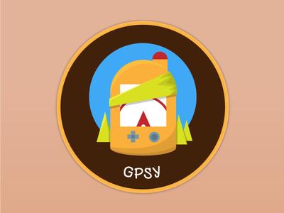 GPSY Patch Design