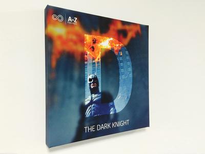 D - The Dark Knight