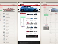 Target Car Leasing