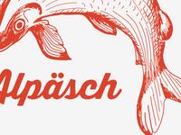 Alpäsch Logo