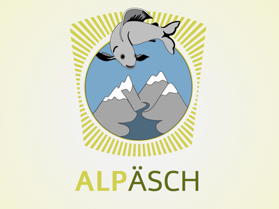 Alpäsch - Logo