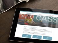 Überetscher Gemeindeblatt - New Responsive Website