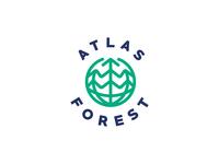 Atlas Forest Logo