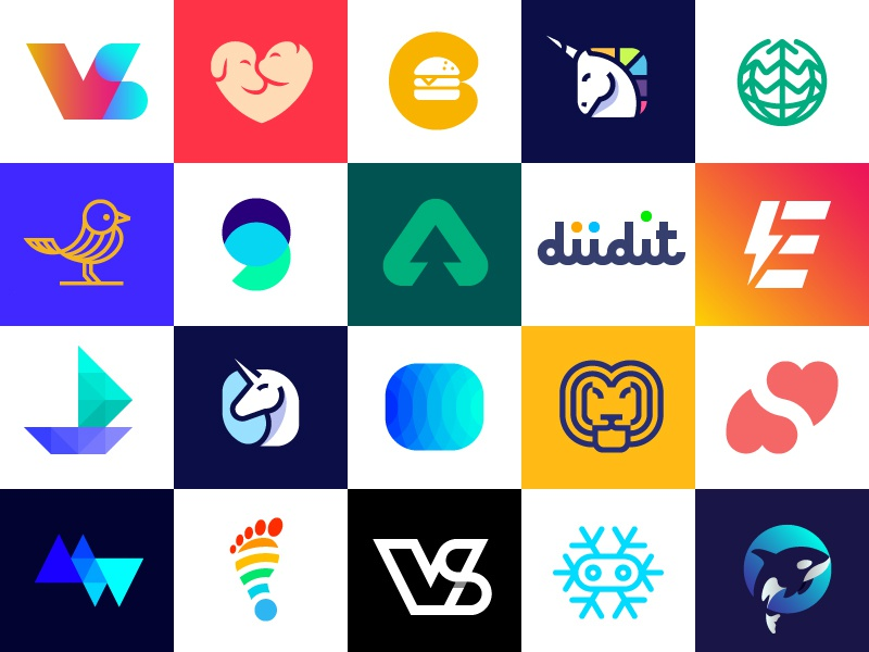 Logo Collection 1 Behance social ocean orca digital colection snow sea negative space smart icons lettering letters monogram monograms brand branding identity wordmarks selection behance marks icons wordmark collection portfolio logtypes logo logos logofolio