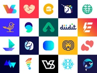 Logo Collection 1 Behance