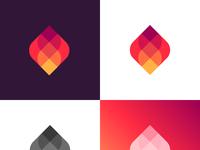 Linkfire logo concept