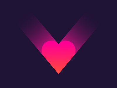 V for Valentine | Share and expand love
