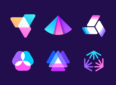 Albums logo concepts
