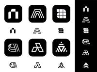 A monograms