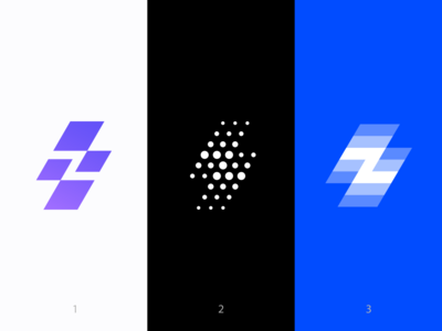 ZING logo versions
