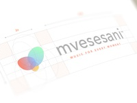 Mvesesani Logo Design (Option two)