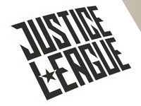 Justice League Logo Redesign