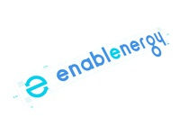 Enablenergy Logo Design