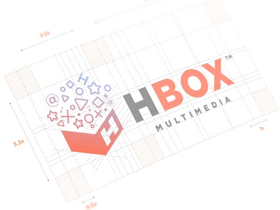 HBox Logo Design Update