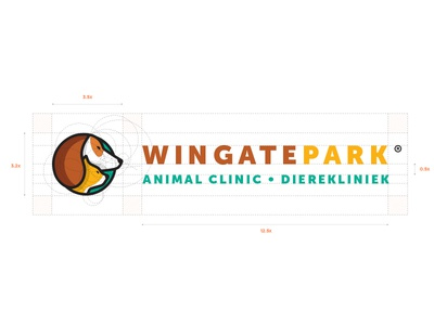 Windgate Logo Design (Unused)