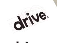 Drive logo design attachment