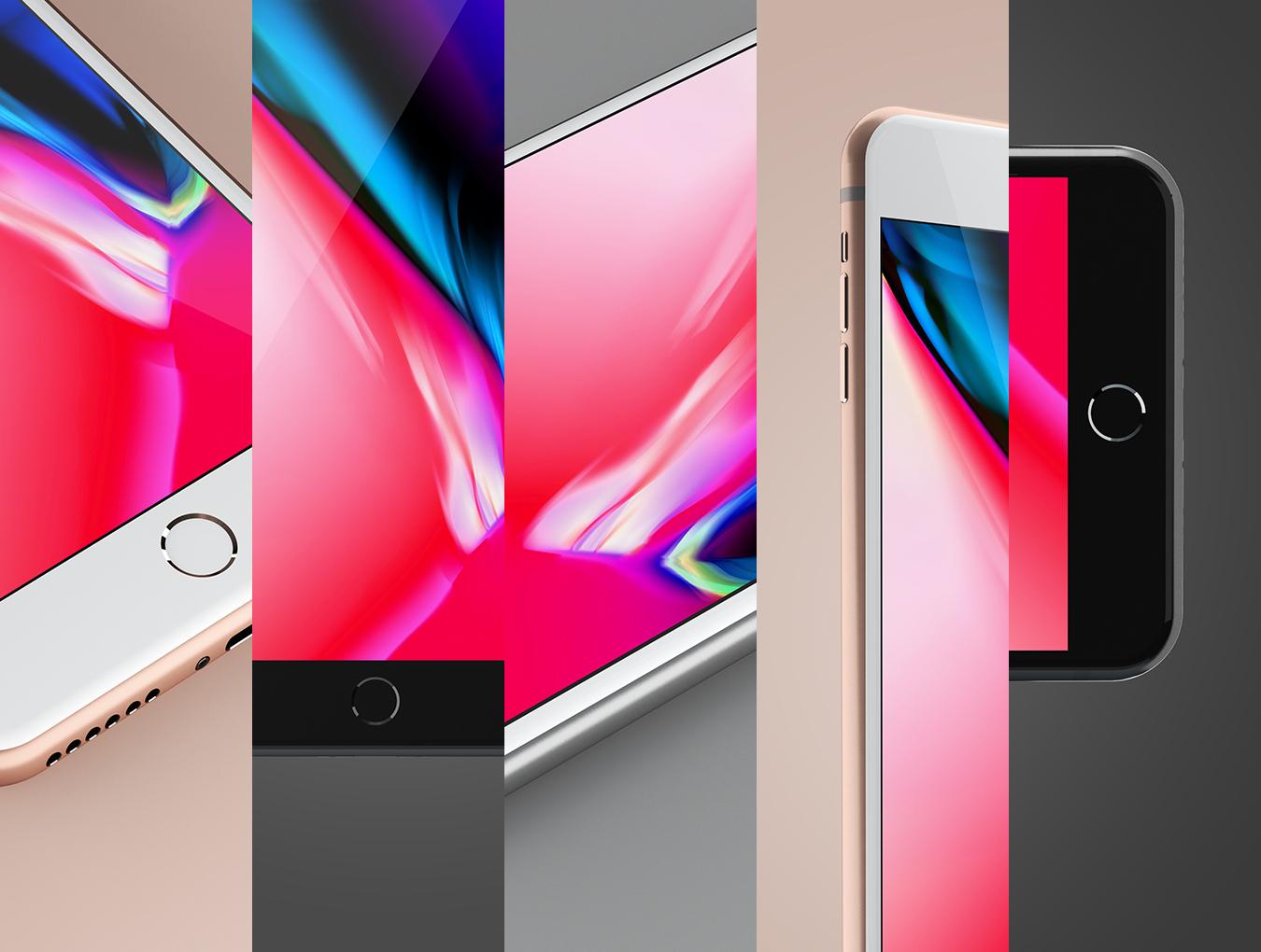 Iphone 8 plus attachment