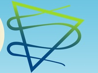Vivid Gradient Logos 2
