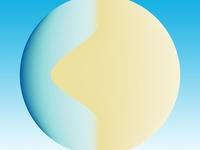 Vivid Gradient Logos 4