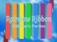 Rainbow/Iridescent Logo Trend 3