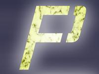 Fat Monogram Logo Trend 1