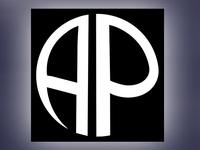 The Fat Monogram Logo Trend 3