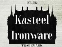 The EST. TRD. MRK. Logo Trend 2