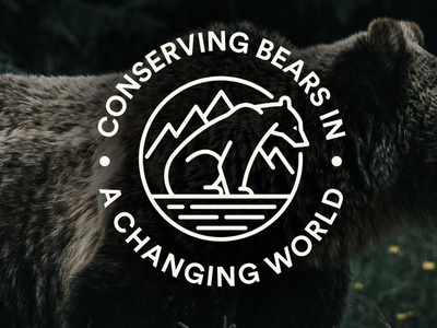 International Bear Association Conference Logo