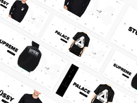 Store Concept vol.1