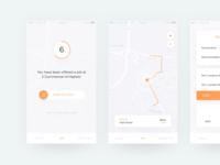 Mobile App Concept V1.