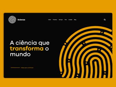 Scienza Home Page