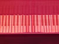 Piano - Lake
