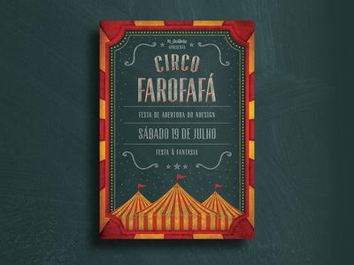 Circo Farofafa