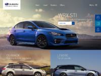 Homepage promos