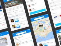 Mobile payment app Liquidpay