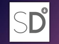 Simpledown Logo Design