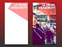 LaTrobe University Snapchat Filter