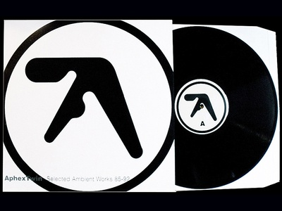 Aphex Selected Ambient Works