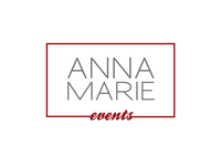 Anna Marie Events Logo