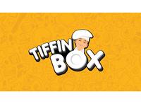 Logo Tiffin Box