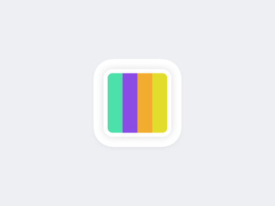 Color Dash is now available! rainbow app ios game colors color dash