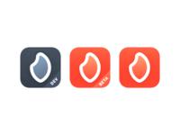 Bonfire App Icons