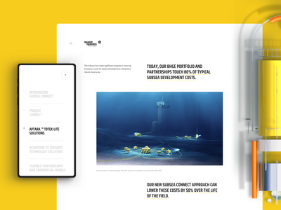 SC Intro font scroll interactive webdesign type grid 3d ui website layout