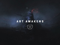 Art Awakens Cover 01