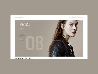 Portfolio - Project selection