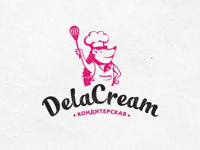 DelaCream Cafe