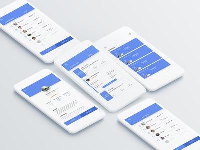 Hrd App
